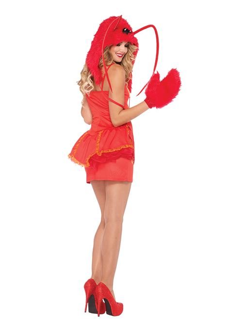 lobster costume s rock lobster costume