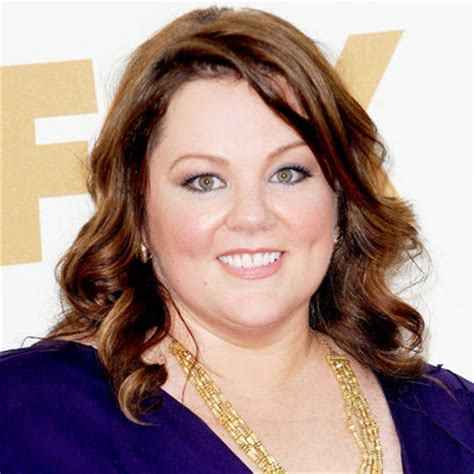 what color is melissa mccarthys hair melissa mccarthy s changing looks instyle com
