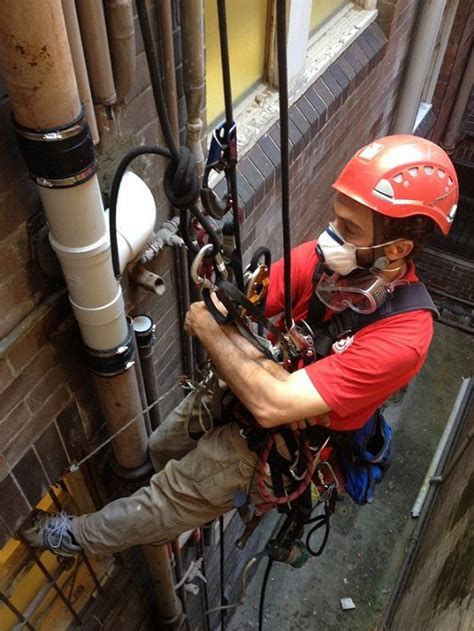 High Rise Plumbing by High Rise Plumbing In Sydney Plumbing At Heights Abseilers United