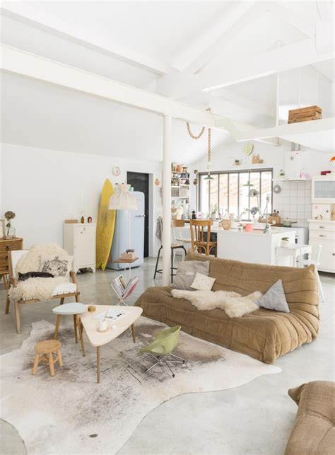 scandinavian home design instagram scandinavian home in biarritz with bohemian touch