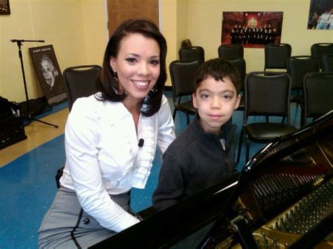 Barbra Streisand Home by 10 Year Old Pianist Ethan Bortnick Tracye Hutchins Blog