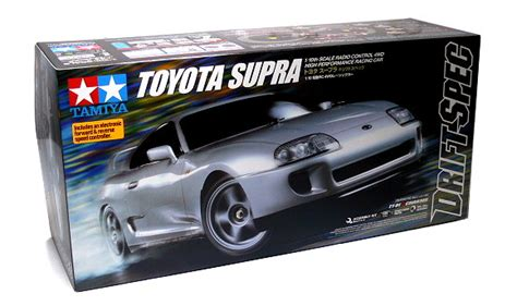 Rc Mobil Remote Tamiya 1 10 Scale Toyota Tundra Highlif Murah tamiya ep rc car 1 10 toyota supra tt01d chassis on road car with esc 58392 rc car rcecho