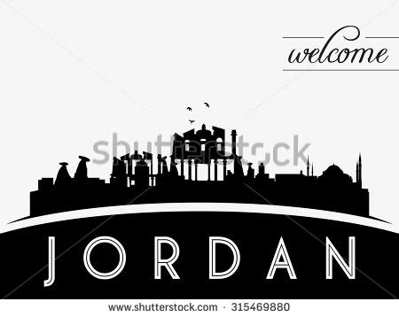 indonesia skyline silhouette black white design stock stock images royalty free images vectors shutterstock