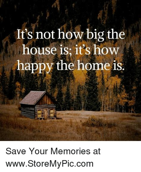 it s not about the a year on and the roads of spain books it s not how big the house is it s how happy the home is
