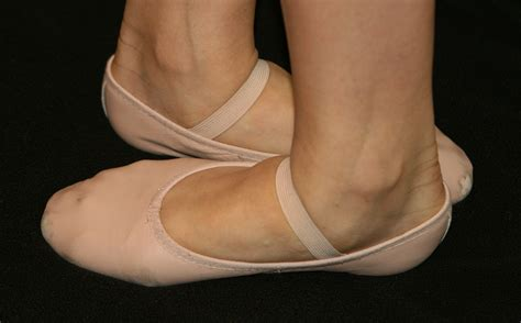 ballet slippers for ballet shoe wikiwand