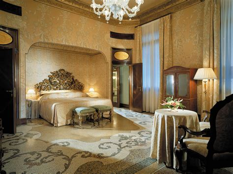 venice room s experience at the bauer il palazzo venice purentonline