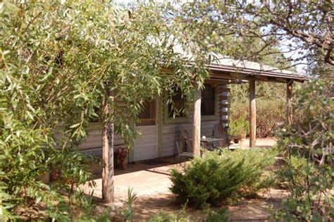 Cabins In Prescott by Log Cabins At Juniper Well Ranch Prescott Az Resort