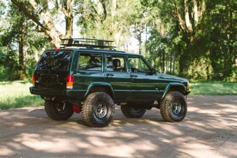 Jeep Expedition 1j4ff78s2xl551184 Jeep Limited Low 72k 1