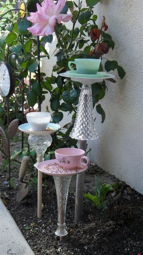 Bird Feeder Garden Designs bird feeder ideas for your garden birds and beyond