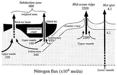 Pupuk Kalsium Nitrat Organik geofacts nutrisi makro