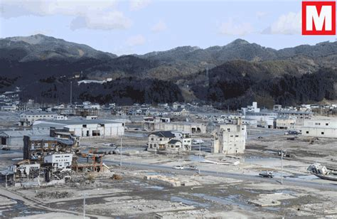 fotos tsunami de jap 243 n cuatro a 241 os despu 233 s galer 237 a de japanese tsunami three years on in gifs watch the