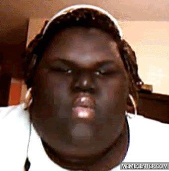 Fat Black Lady Meme - black guy by ali black meme center