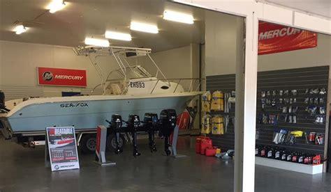fishing boat jobs broome broome s port drive marine part of the mercury team