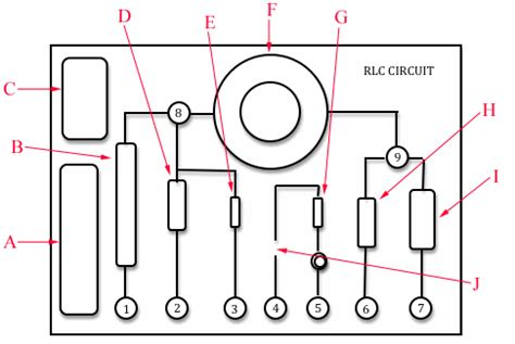 what do resistors help in a circuit the diagram below is a sketch of the circuit board chegg