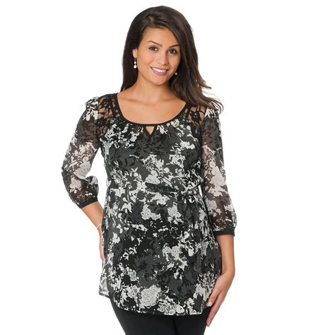 top design collection of printed tops design for girls