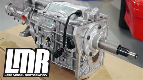 mustang ford racing t5 transmission m 7003 z world class