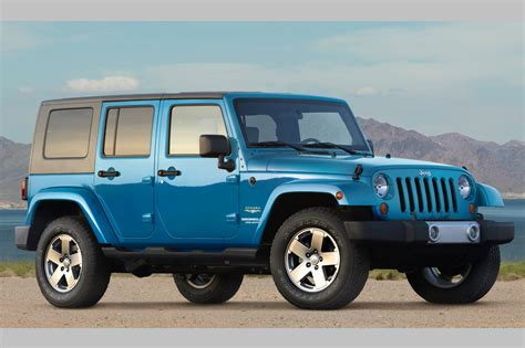 convertible jeep blue 2010 jeep wrangler image 1