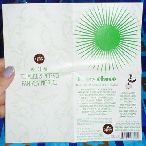 Parfum Spray White Chocolate 30 Ml By Aromatica Perfume la creativit 224 di e dolcissimi profumi