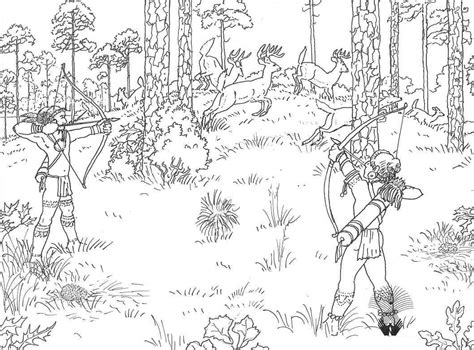 whitetail deer coloring pages bestofcoloring com