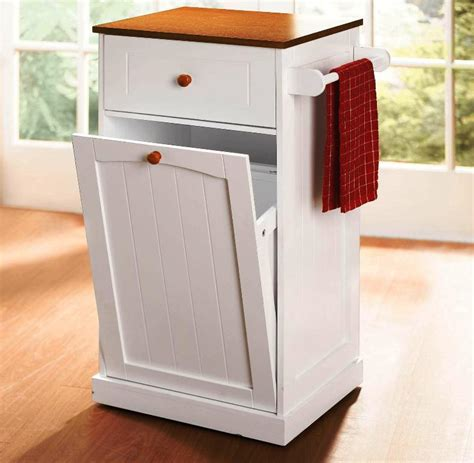 kitchen cabinet bins ikea tilt out trash bin home decor ikea best ikea