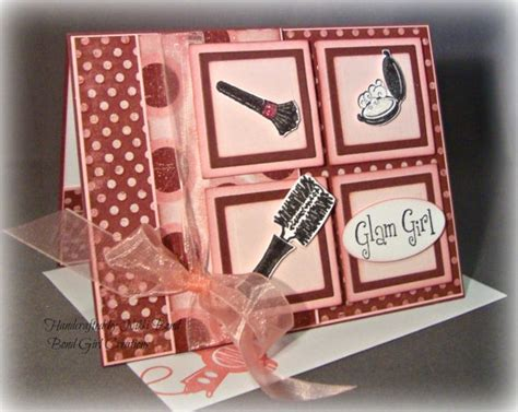 Handmade Card Ideas Stin Up - 17 best images about quot quot cards shopping hair