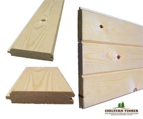 Timber Cladding Suppliers Timber Cladding Timber Matching Tg V 20 X 94mm