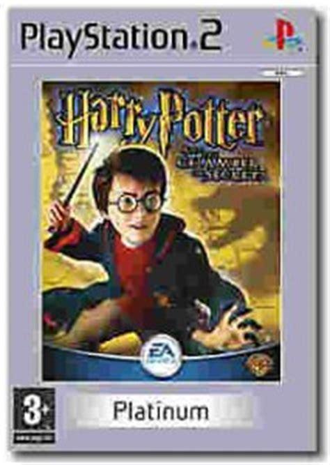 harry potter e la dei segreti gioco harry potter e la dei segreti ps2