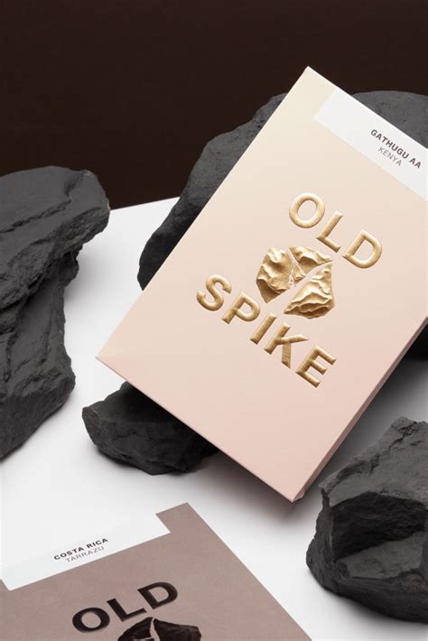 packaging design   spike  commission studio bpo