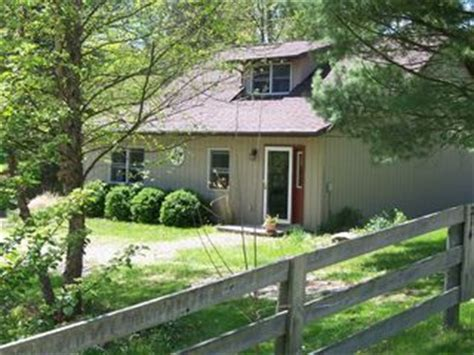 Tappan Lake Ohio Cabin Rentals by Tappan Lake Area Peaceful Cottage Homeaway