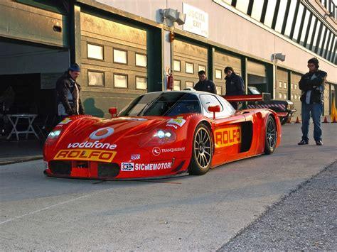 maserati mc12 red maserati mc12 racing picture 38226 maserati photo
