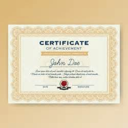 certificate templates free certificate backgrounds vectors photos and psd files