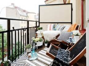 Apartment Patio Furniture Ideas by Balcony Decorating Home Decorating Ideas