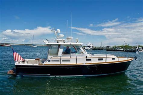 boat loans long island 2002 grand banks 38 eastbay hx power boat for sale www