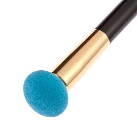 The Shop Tools Flawless Powder Puff sponge blender blending makeup powder puff flawless smooth sponge stick ebay