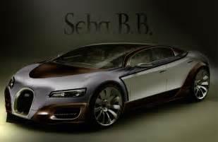 Bugatti Limos Q3 Bugatti Limo