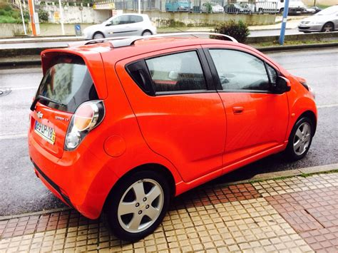 chevrolet spark picture 2010 chevrolet spark kl1m pictures information and