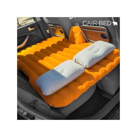 colchon coche cama hinchable coche