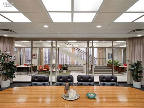 design a tour of the sterling cooper partners office ultra swank design a tour of the sterling cooper partners office