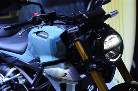 Lu Led Motor Honda Cb150r