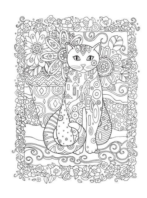 bettdecke tiere ausmalbilder katzen kostenlose malvorlagen zum