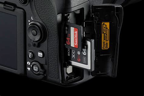 the best sd memory cards for the nikon d850 mymemory