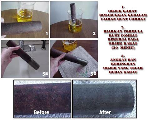 Pembersih Senar Pelindung Karat rust combat pembunuh uh untuk karat pt rirana pratama mandiri official site