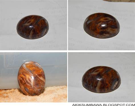 Batu Akik Jasper Batik 1 jasper motif batik sumbawa jual akik sumbawa