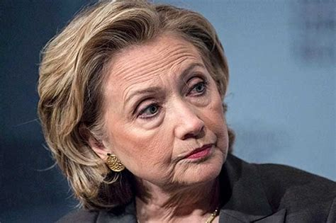 how old is hillary clinton hillary clinton stored highly classified info on her