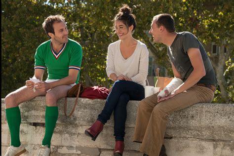 film love you 2 avis critique sur le film a love you sur la route d avignon