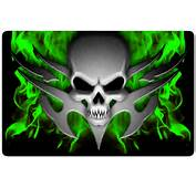 Wicked Skull Wallpapers  WallpaperSafari