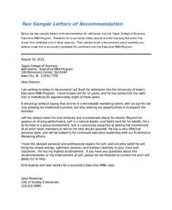 Letter Of Recommendation From To College 6 College Reference Letter Templates Free Sle