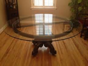 Large Glass Dining Room Table Large Glass Dining Room Table Dining Room Tables Guides