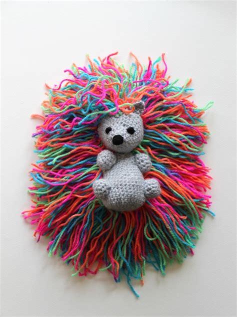 amigurumi hedgehog pattern crochet amigurumi hedgehog punk pattern amigurumi