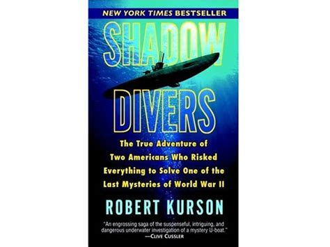 u boat new jersey book book review shadow divers by robert kurson mobilemojoman